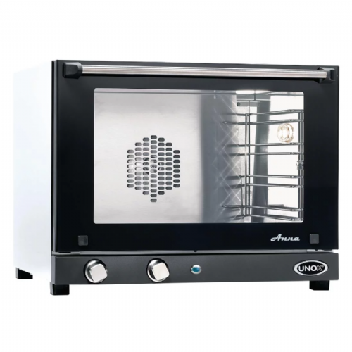 Unox LINEMICRO XF023 Anna 4 Grid Convection Oven